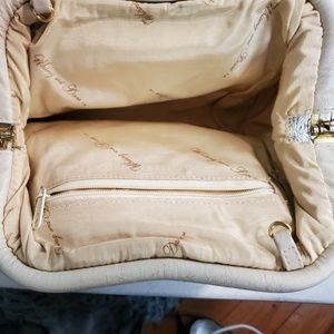 Whiting & Davis Bags - Vintage Whiting and Davis Vintage Fishscale Clutch